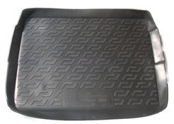 Коврик в багажник L.Locker, для Peugeot 3008 (09-)FA-5125-1 BlueКоврик L.Locker производится индивидуально для каждой модели автомобиля из современного и экологически чистого материала. Изделие точно повторяют геометрию пола автомобиля, имеет высокий борт, обладает повышенной износоустойчивостью, антискользящими свойствами, лишен резкого запаха и сохраняет свои потребительские свойства в широком диапазоне температур (от -50°С до +80°С).