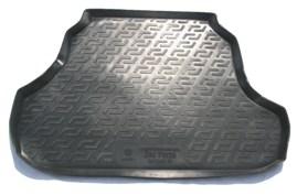 Коврик в багажник ZAZ Chance hb (09-) полиуретанCA-3505Коврики производятся индивидуально для каждой модели автомобиля из современного и экологически чистого материала, точно повторяют геометрию пола автомобиля, имеют высокий борт от 4 см до 6 см., обладают повышенной износоустойчивостью, антискользящими свойствами, лишены резкого запаха, сохраняют свои потребительские свойства в широком диапазоне температур (-50 +80 С).