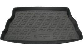 Коврик в багажник L.Locker, для Lifan Smily 320 (08-)21395598Коврик L.Locker производится индивидуально для каждой модели автомобиля из современного и экологически чистого материала. Изделие точно повторяют геометрию пола автомобиля, имеет высокий борт, обладает повышенной износоустойчивостью, антискользящими свойствами, лишен резкого запаха и сохраняет свои потребительские свойства в широком диапазоне температур (от -50°С до +80°С).