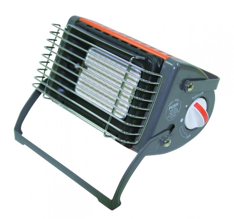 Обогреватель газовый Kovea Cupid Heater КН-1203 - Горелки, Обогреватели
