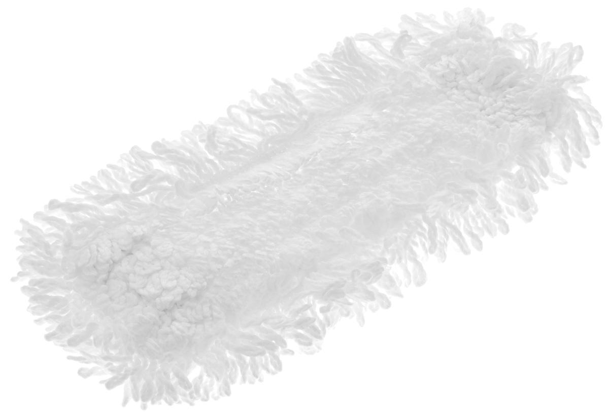 Насадка для флаундера Фэйт, цвет: сиреневый, 40 х 12 см23468Моющая насадка Фэйт применяется для сухой и влажной уборки всех типов твердых полов. Хорошо собирает влагу на всех типах поверхностей. Выполнена из микрофибры. Насадка используется со шваброй флаундер с любым типом платформы.