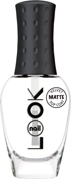Nail LOOK Лак для ногтей Miracle Top №683 8,5 мл5010777142037Miracle Top - коллекция верхних покрытий с разными яркими эффектами.