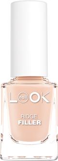 Nail LOOK Выравнивающая основа для ногтей, 12 мл5010777142037· минеральные частицы для заполнения неровностей и бороздокногтей· витамин Е для увлажнения и анти-возрастного воздействия ·предупреждения хрупкости и ломкости ногтей