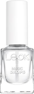 Nail LOOK Экспресс-сушка для лака, 12мл28032022создает тонкое покрытие, защищающее лак от повреждений,загрязнений и вмятин· улучшает состояние кутикул