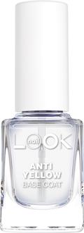 Nail LOOK Средство для отбеливания ногтей, 12 мл28032022оптический отбеливающий компонент, мгновенно нейтрализующий желтизну· экстракт лимона — при регулярном использовании делает ногтиболее светлыми, а пятна менее заметными