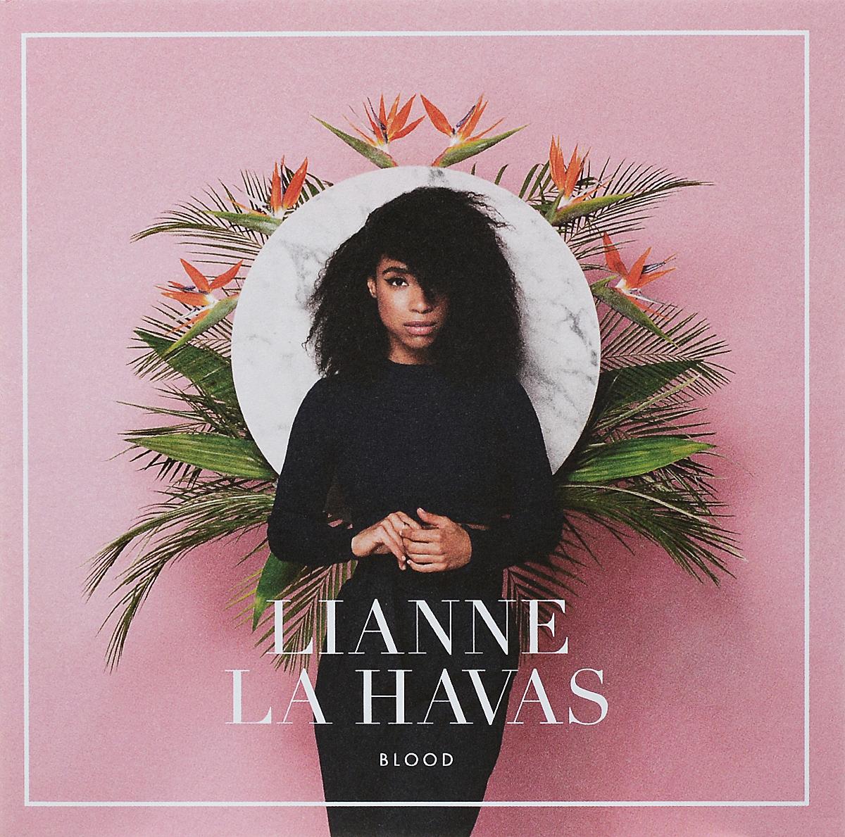 Лианн Ла Хавас Lianne La Havas. Blood