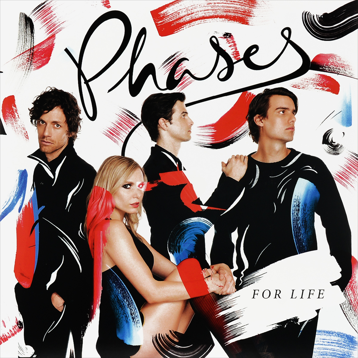 Phases Phases. For Life (LP) fantasy inc prestige records