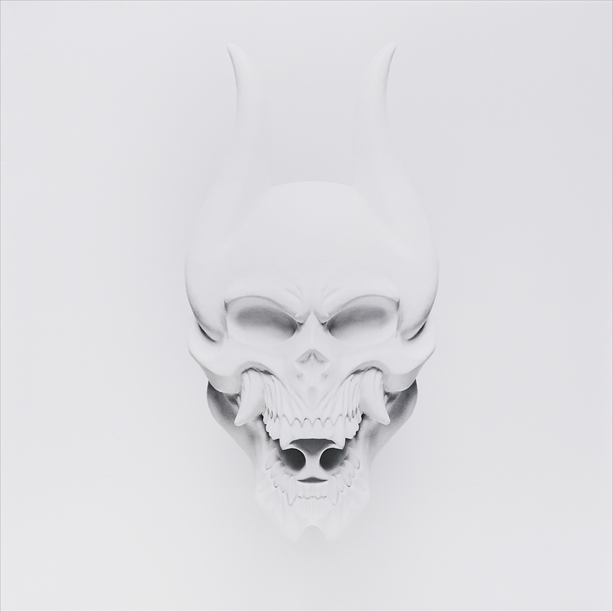 Trivium Trivium. Silence In The Snow (LP) the other side of silence