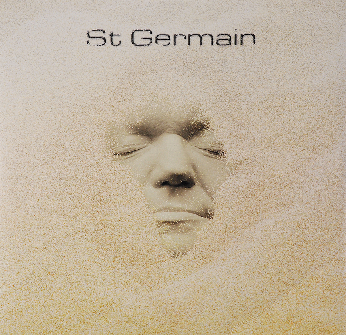 St Germain St Germain. St Germain (2 LP) st germain st germain st germain 2 lp