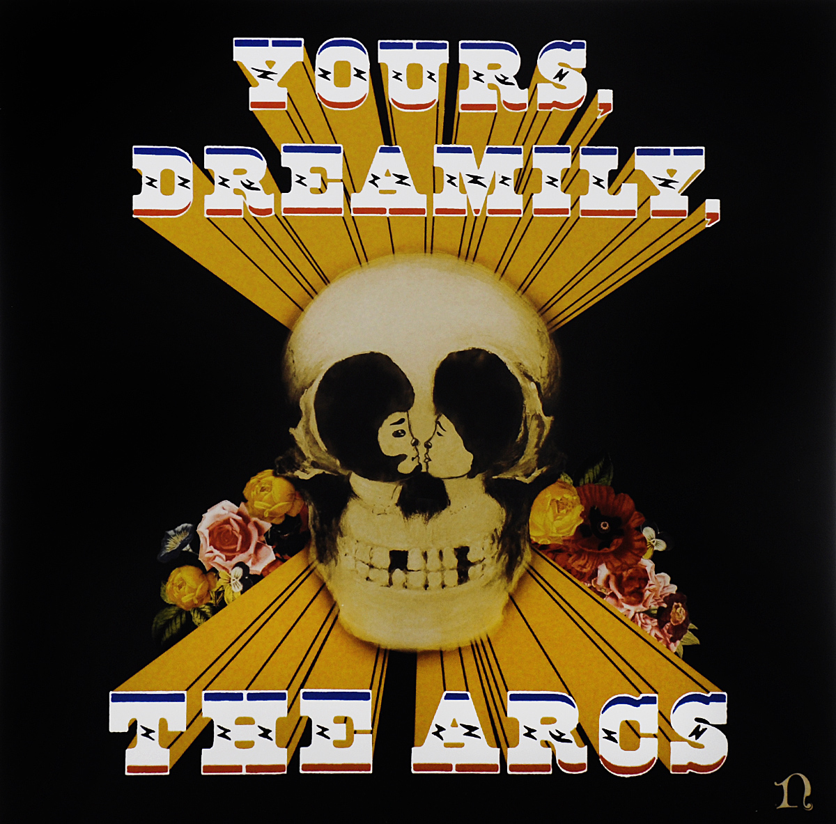 The Arcs The Arcs. Yours, Dreamily, (LP) usb концентратор hama square 12190 черный 00012190