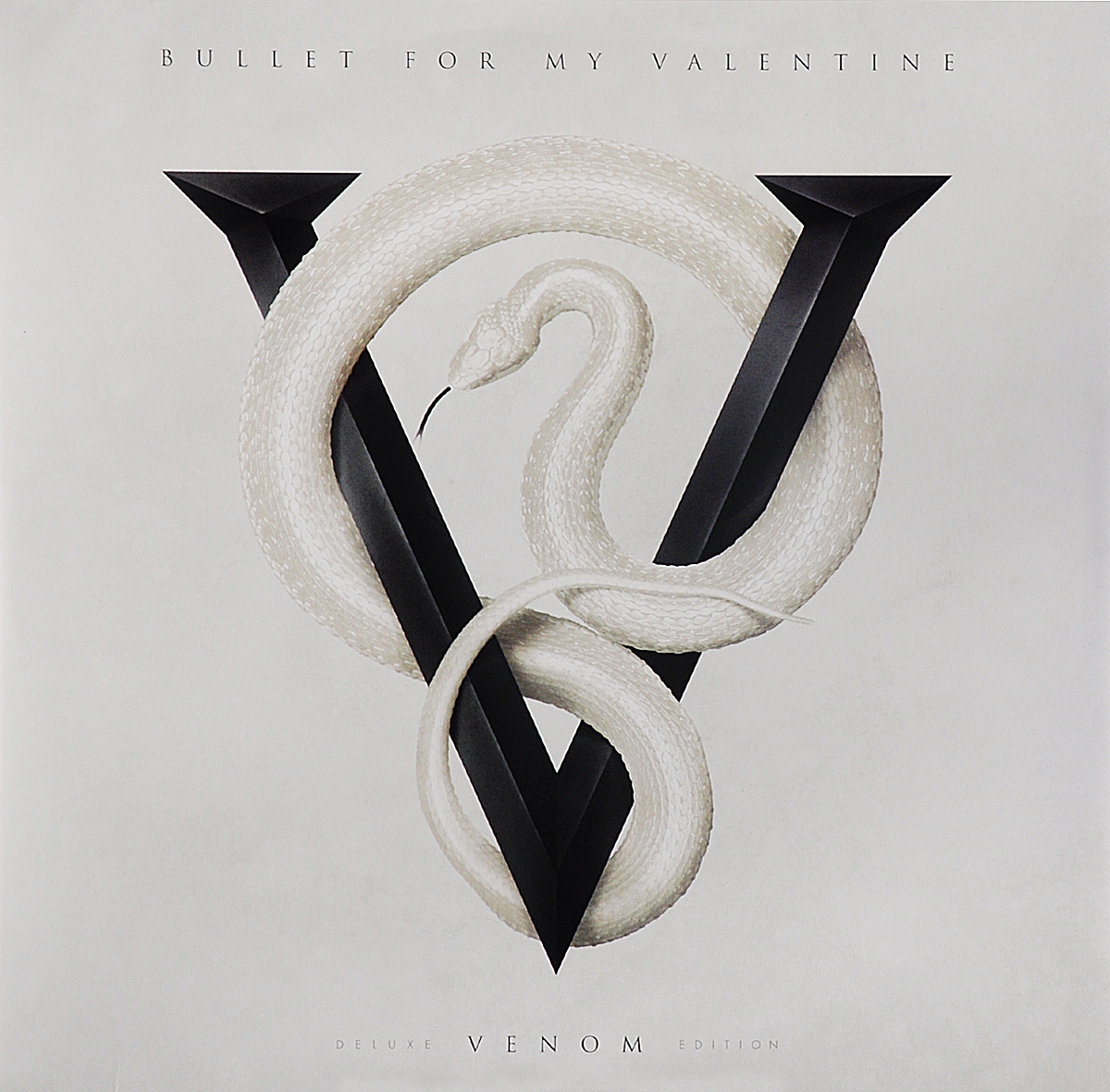 Bullet For My Valentine Bullet For My Valentine. Venom (2 LP) venom venom from the very depths 2 lp