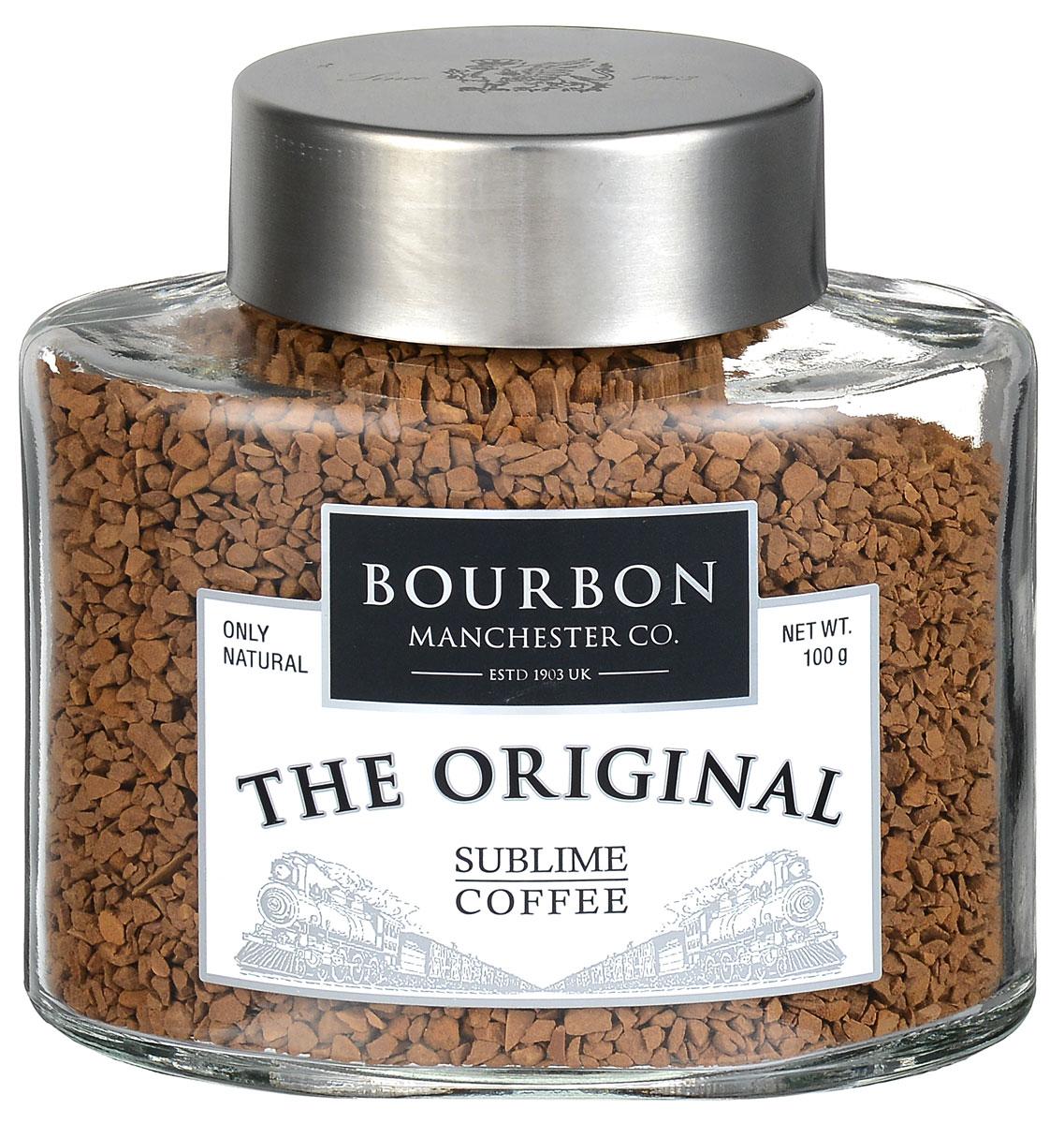 Bourbon Original кофе растворимый, 100 г jane austen note cards
