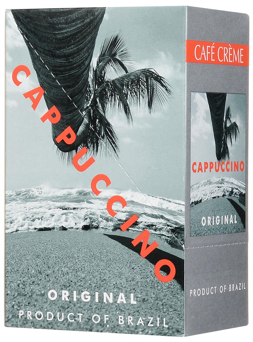 Cafe Creme Original кофейный напиток в пакетиках, 10 шт
