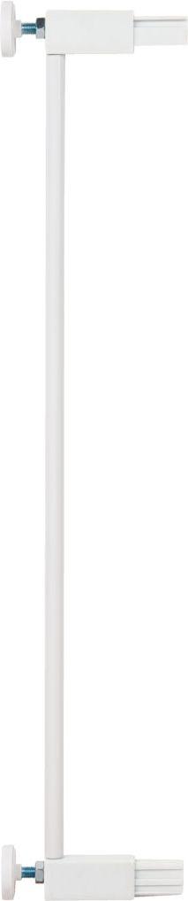 ДОПОЛНИТЕЛЬНАЯ СЕКЦИЯ (7 cm) ДЛЯ ЗАЩИТНОГО БАРЬЕРА-КАЛИТКИ 24204310. Материал металл. Цвет - белый.
