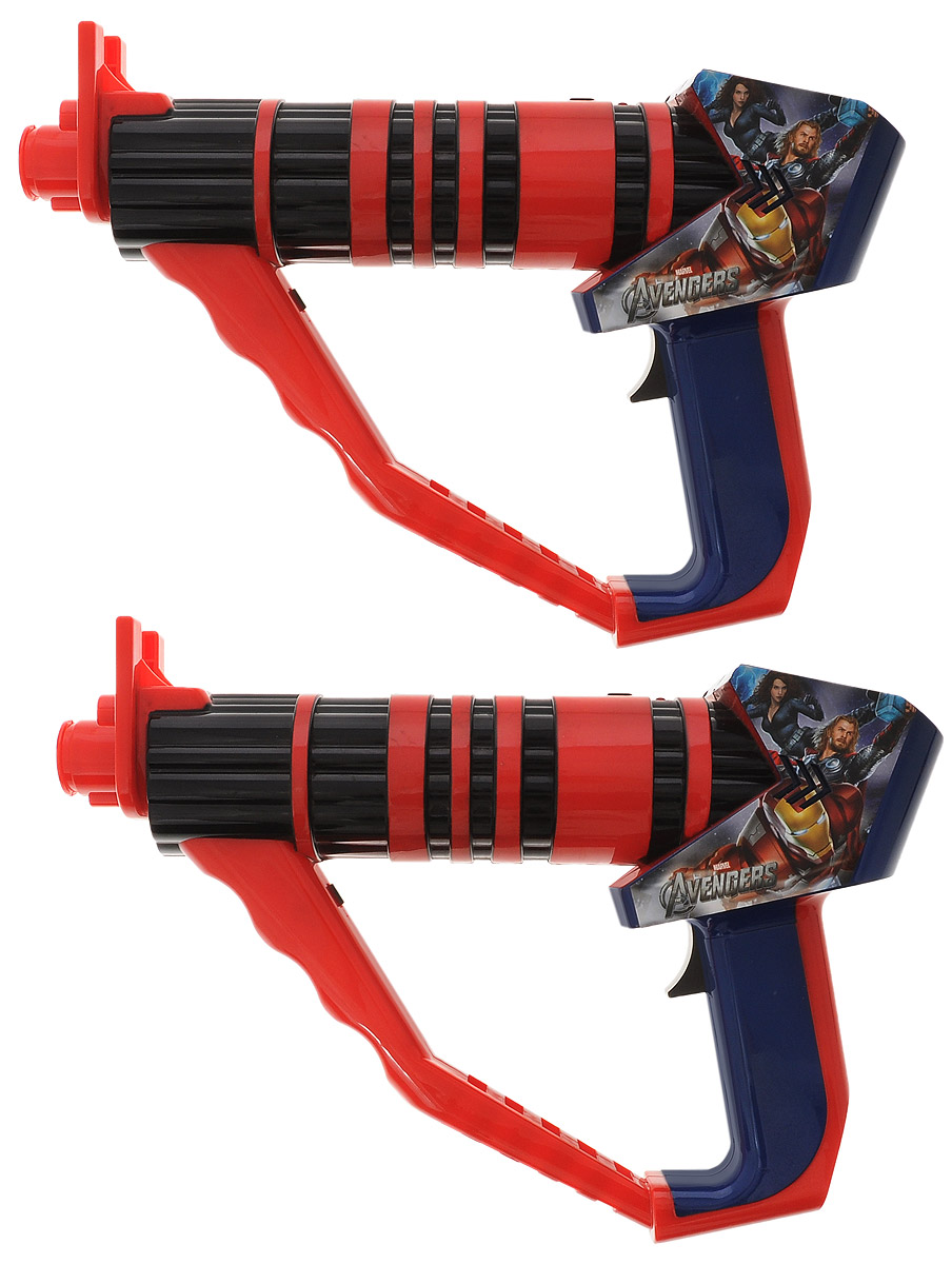 IMC Toys Набор лазерного оружия Мстители