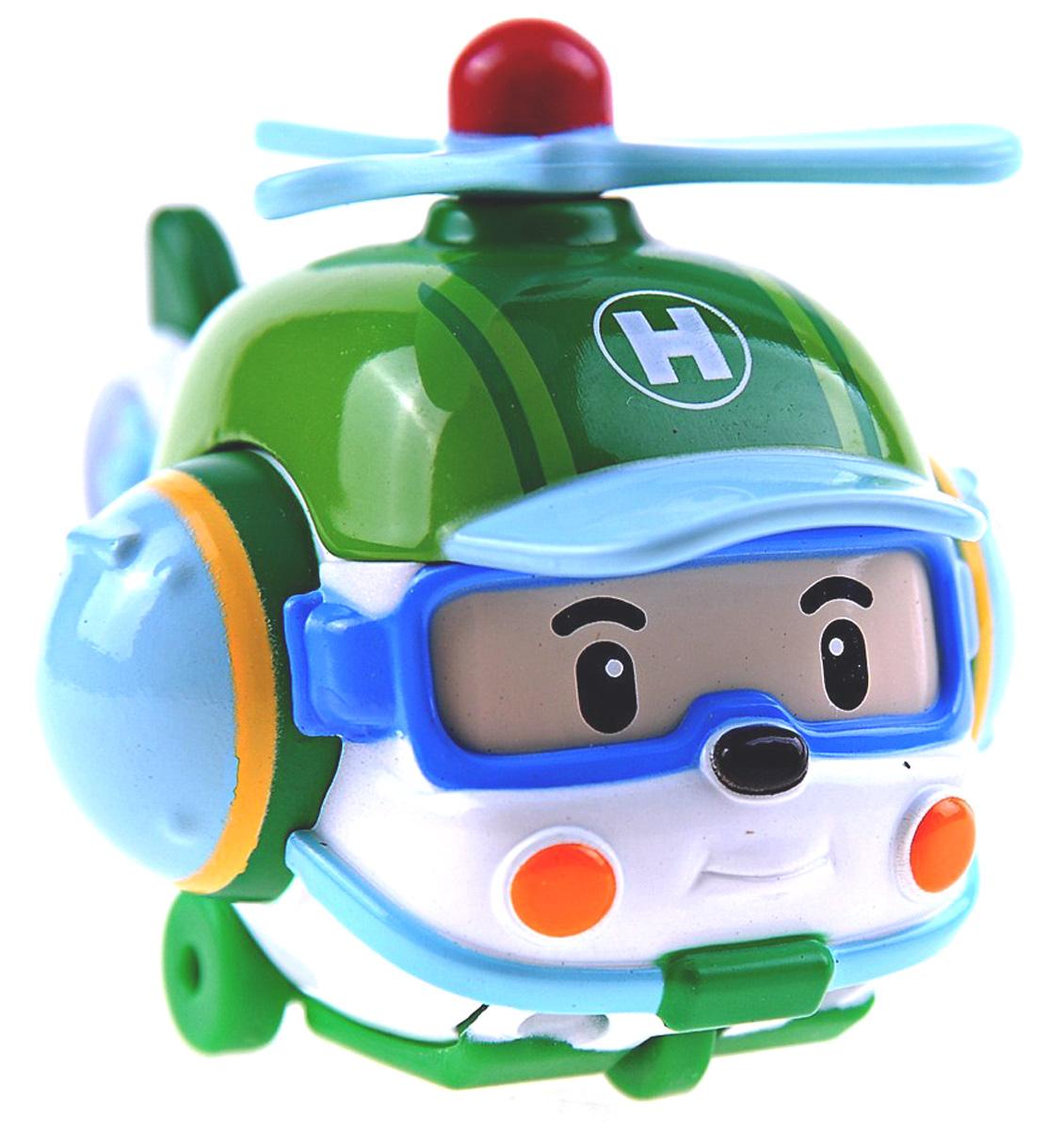 Robocar Poli Игрушка Вертолет Хэлли