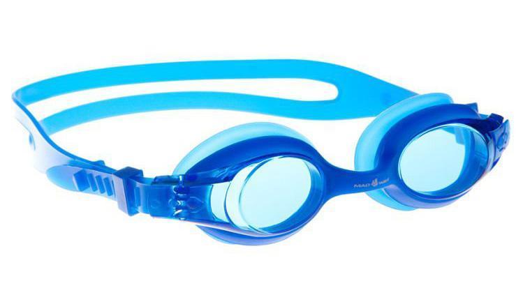 M0419 03 0 03W Очки для плавания юниорские Stalker, BlueJ504N-9093M0419 03 0 03W Очки для плавания юниорские Stalker, Blue