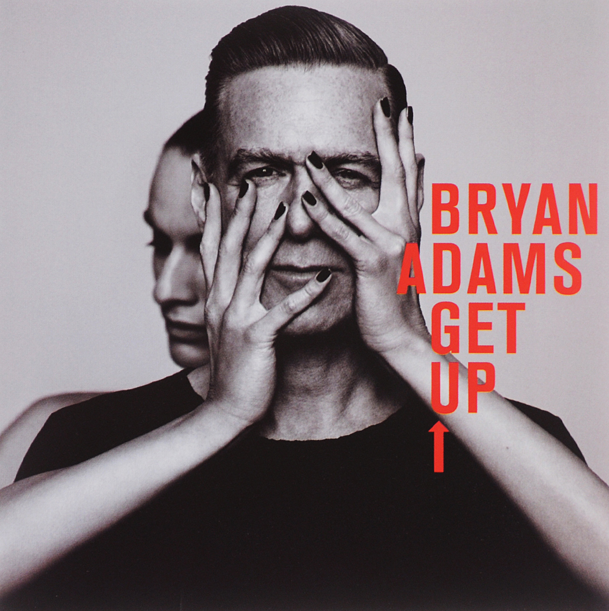 Брайан Адамс Bryan Adams. Get Up bryan adams live at slane castle