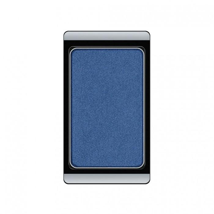 Artdeco Тени для век, перламутровые, 1 цвет, тон №77, 0,8 г28032022Перламутровые тени для век Artdeco придадут вашему взгляду выразительную глубину. Их отличает высокая стойкость и невероятно легкое нанесение. Это профессиональный продукт для несравненного результата! Упаковка на магнитах позволяет комбинировать тени по вашему выбору в элегантные коробочки. Тени Artdeco дарят возможность почувствовать себя своим собственным художником по макияжу!Характеристики:Вес: 0,8 г. Тон: №77. Производитель: Германия. Артикул: 30.77. Товар сертифицирован.