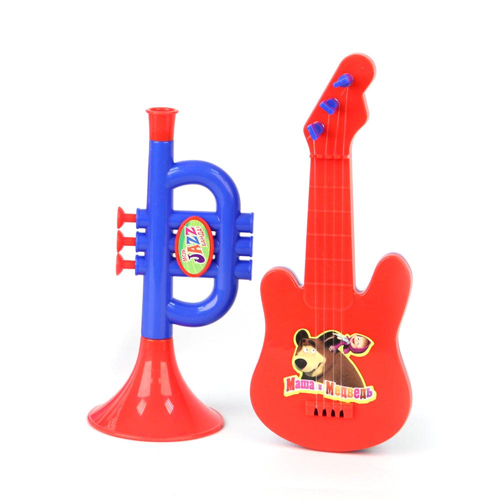 Маша и Медведь Музыкальные инструменты GT5840