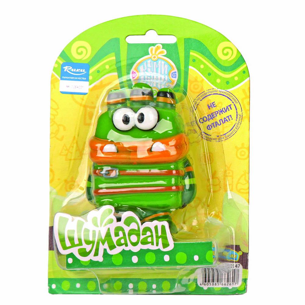 Куми-Куми Игрушка для ванной Шумадан куми куми набор игрушек для ванной юси шумадан джуга