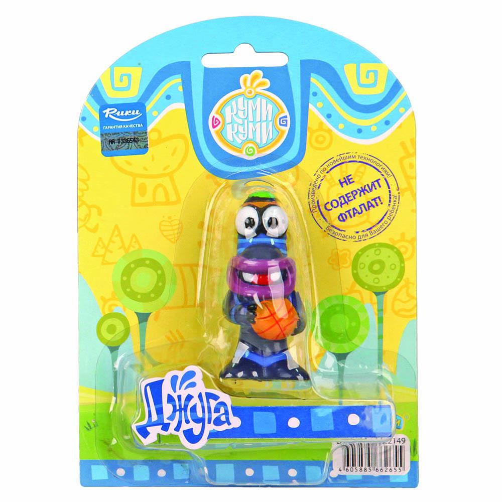 Куми-Куми Игрушка для ванной Джуга куми куми набор игрушек для ванной юси шумадан джуга