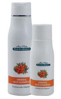 Mon Platin DSM Грязевой шампунь с облепиховым маслом 500 млFS-36054Шампунь на основе минеральных компонентов и грязи Мертвого моря с облепиховым маслом, экстрактами ромашки и алоэ-веры. Предназначается для ухода за нежными волосами и кожей головы, защищает волосы и кожу от вредных воздействий окружающей среды.