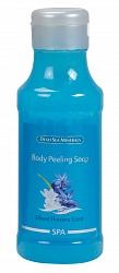 Mon Platin DSM Мыло-пилинг для тела (цветы) 400 мл40409Мыло-пилинг для тела с натуральными экстрактами лаванды, ванили, ромашки прекрасно подходит для удаления ороговевших и отмерших клеток кожи, улучшая таким образом ее внешний вид и способствуя регенерации. Витамин Е устраняет шелушение и сухость, делает кожу гладкой и эластичной. Пилинговые частицы разглаживают мелкие морщинки, способствуют выводу из организма токсинов и вредных веществ.
