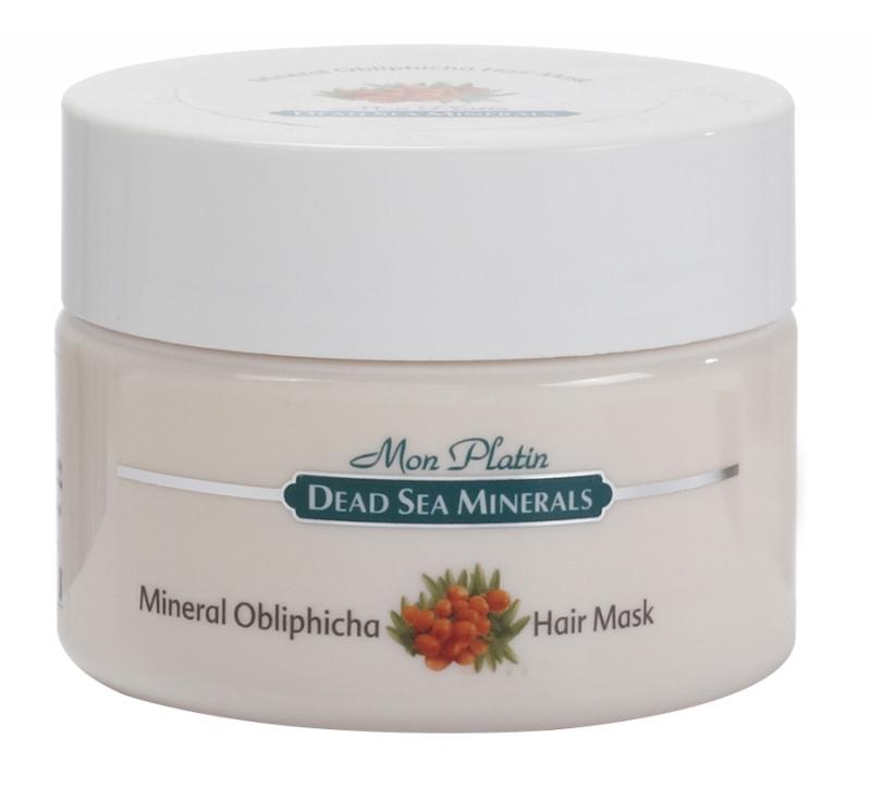 Mon Platin DSM Маска для волос на основе облепихового масла 250 мл086-9-34752Маска для волос на основе облепихового масла обеспечивает бережный уход, питание и укрепление волосяных луковиц и кожи головы, возвращая волосам блеск и здоровый вид и снижая сухость кожи головы. Масло облепихи обладает защитным, регенерирующим, смягчающим и заживляющим воздействием. Оно благотворно воздействует на сухую кожу, насыщая ее влагой, восстанавливает истонченные волосы, эффективно защищает кожу от ультрафиолета.