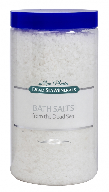 Mon Platin DSM Натуральная Соль Мёртвого моря белая 500 г.FS-00897Натуральная соль Мёртвого моря смягчает, увлажняет, тонизирует и питает кожу, насыщая ее микроэлементами и минеральными солями, снимает усталость и стресс, а также замедляет процессы старения. Обладает регенерирующим эффектом. Натуральная соль Мёртвого моря содержит большое количество минералов, положительно воздействующих на человека. Способствует заживлению ран и лечению болезней кожи, расслабляет напряжение мышц.