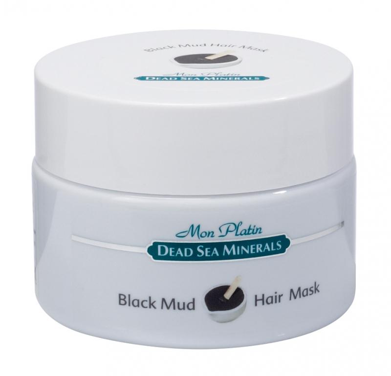 Mon Platin DSM Грязевая маска для волос 250 млFS-00897Грязевая маска для волос содержит масло жожоба, которое интенсивно увлажняет волосы по всей длине. Способствует росту волос, предотвращает их выпадение. Уже после первого применения маски вы почувствуете благотворное влияние грязевой маски на кожу головы и волосы. Косметический эффект грязевых апликаций связан в значительной степени с воздействием на кожу головы сложного комплекса биологически активных молекул, которые содержаться в органической части грязи Мертвого моря. Усиливает благотворное действие грязей экстракт Алоэ Барбадосского, это растение является настоящей фабрикой по производительству витаминов (D, E, A, C, B12). Пантенол проникает в структуру волоса и питает его по всей длине, создает защитный барьер, предотвращает их разрушения, придает волосам пышность и объем.