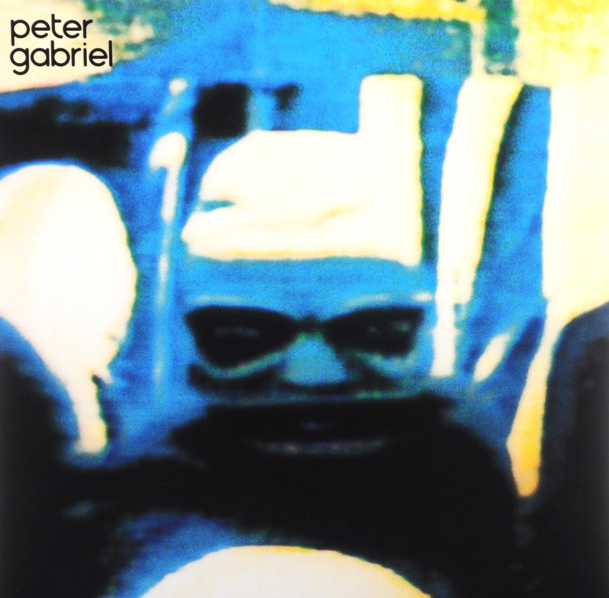 Питер Гэбриэл Peter Gabriel. Peter Gabriel (2 LP)