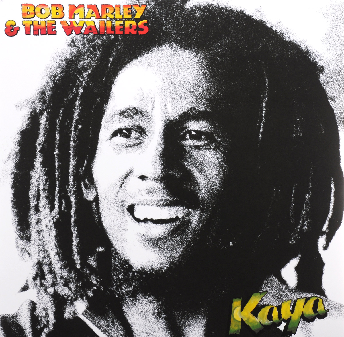 боб марли the wailers bob marley & the wailers exodus Боб Марли Bob Marley & The Wailers. Kaya (LP)