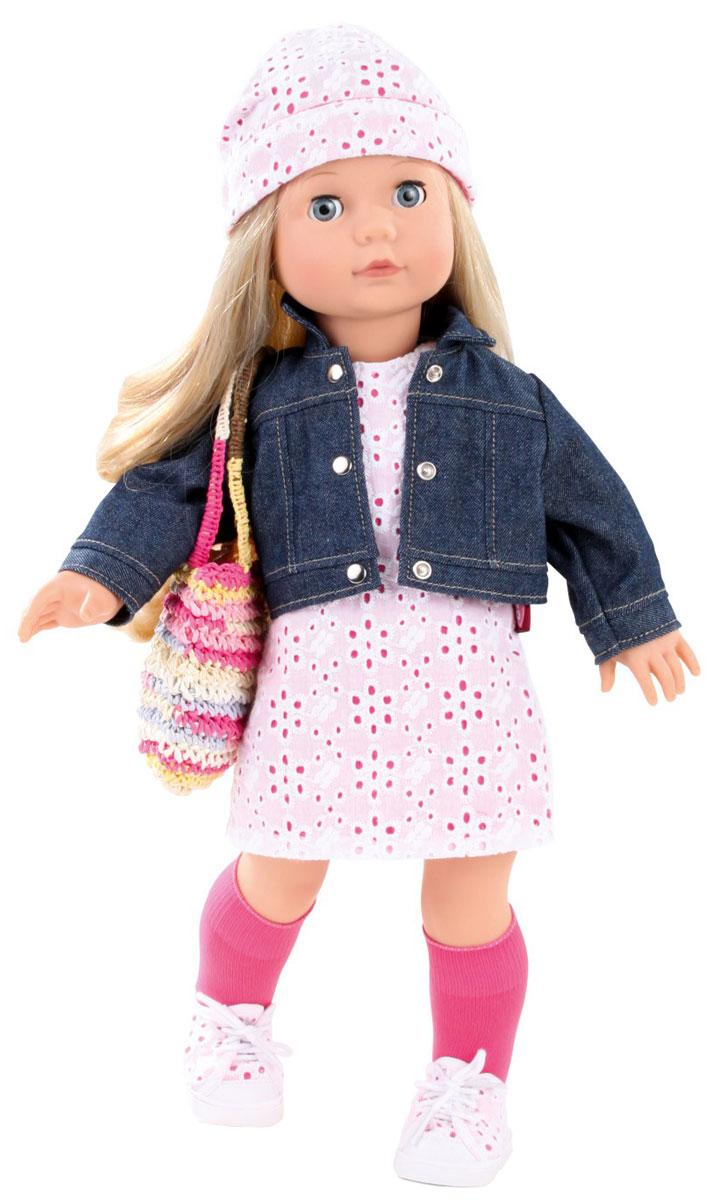 Gotz Кукла Джессика блондинка джессика харт уходя оглянись