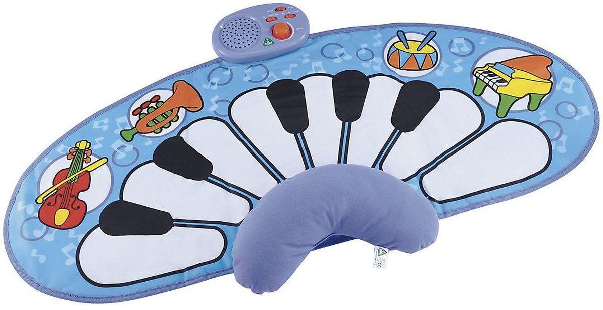 ELC Игровой коврик Музыкальный коврик elc для рисования для малыша