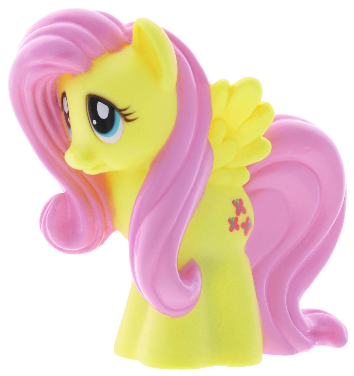 My Little Pony Игрушка для ванны Пони Флаттершай игрушка пони фото