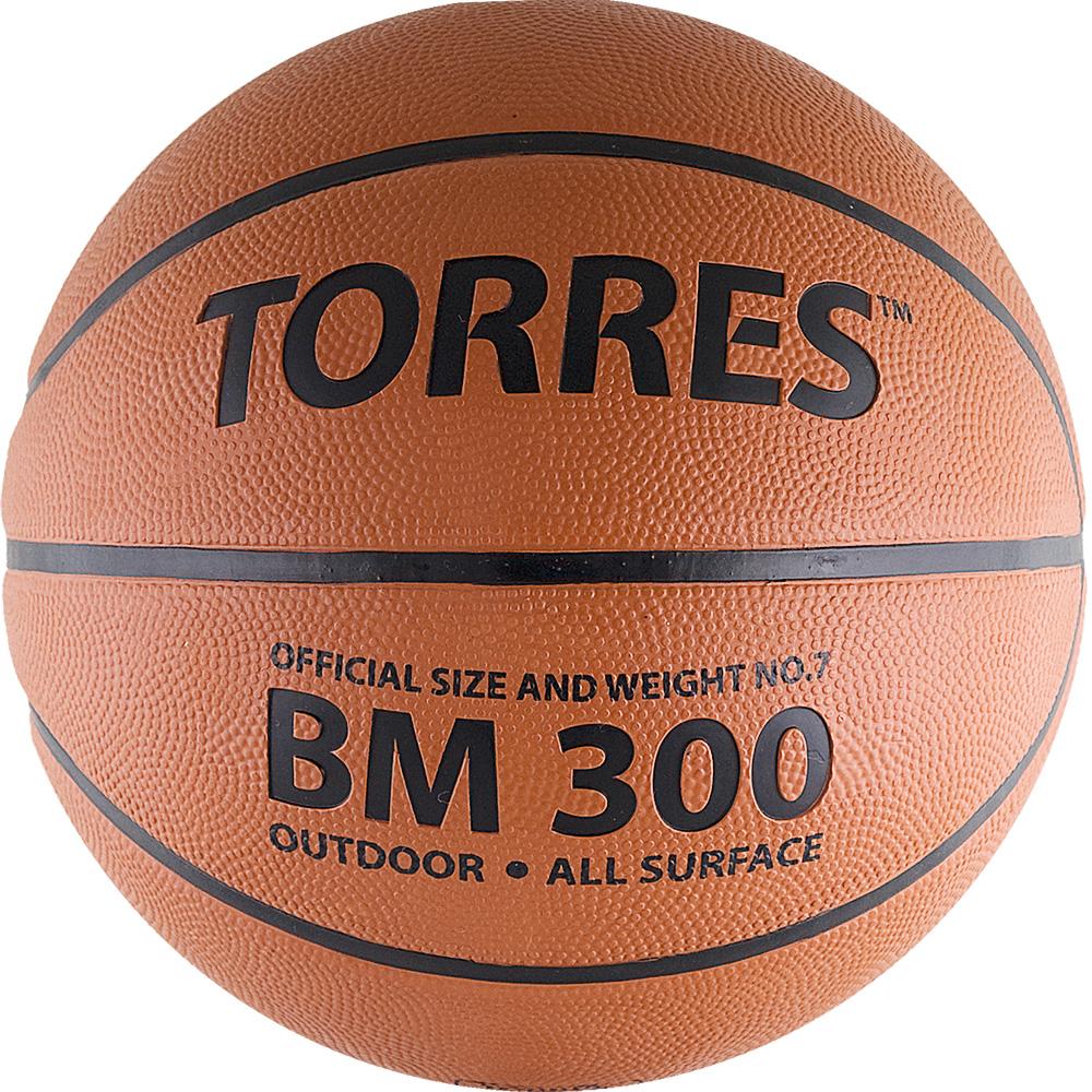 Мяч баскетбольный Torres, цвет: темно-оранжевый, черный. Размер 7B00017Баскетбольный мяч Torres применяется для тренировок и соревнований команд среднего уровня в учебных учреждениях, для комплектации заказов на поставку спортивного инвентаря в рамках госзакупок. Выполнен из резины, обмотка нейлоновая. Камера выполнена из прочного бутила.Тип соединения панелей: клееный.Вес: 567-650 г.Окружность: 74,9-78 см.УВАЖЕМЫЕ КЛИЕНТЫ!Обращаем ваше внимание на тот факт, что мяч поставляется в сдутом виде. Насос не входит в комплект.