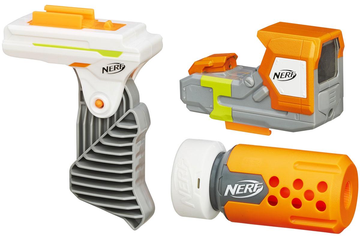 Nerf Modulus Set 2 Специальный агент