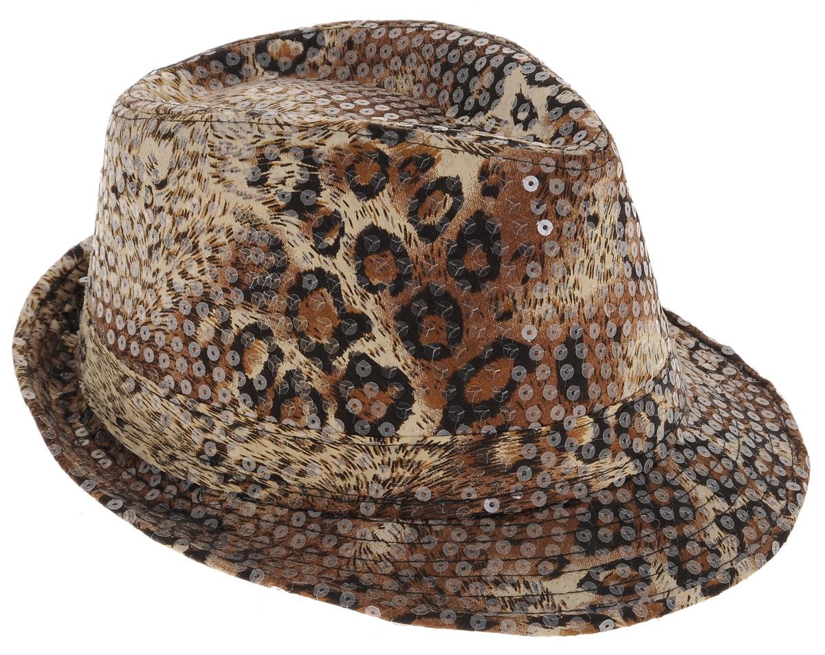 Шляпа маскарадная