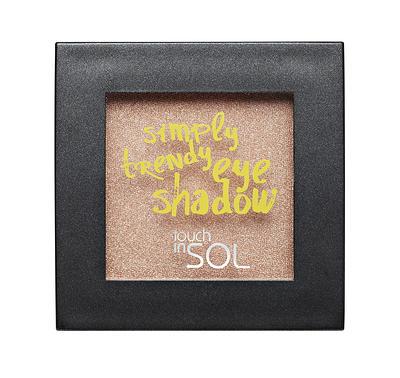 Touch in SOL Тени для век Simply Trendy, №4 Gold OrangeSatin Hair 7 BR730MNАбсолютный маст-хэв: Последний штрих для создания великолепного взгляда; 10 цветов обеспечат сексуальный, дымчатый (смоки), и естественный макияжа глаз. Мягкая и шелковистая текстура теней за счет микро-частичек легко наносится, не скатывается, сохраняя цвет. Стойкость макияжа за счет легкой микро-пудры Экстракты растительных масел увлажняют и защищают кожу. Создает великолепный и естественный цвет и жемчужное сияние шелк.