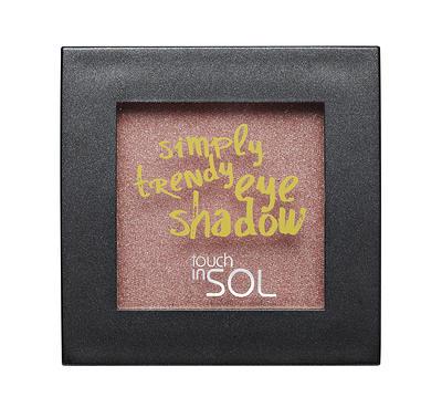 Touch in SOL Тени для век Simply Trendy, №5 Gorgeous PinkFM 5567 weis-grauАбсолютный маст-хэв: Последний штрих для создания великолепного взгляда; 10 цветов обеспечат сексуальный, дымчатый (смоки), и естественный макияжа глаз. Мягкая и шелковистая текстура теней за счет микро-частичек легко наносится, не скатывается, сохраняя цвет. Стойкость макияжа за счет легкой микро-пудры Экстракты растительных масел увлажняют и защищают кожу. Создает великолепный и естественный цвет и жемчужное сияние шелк.