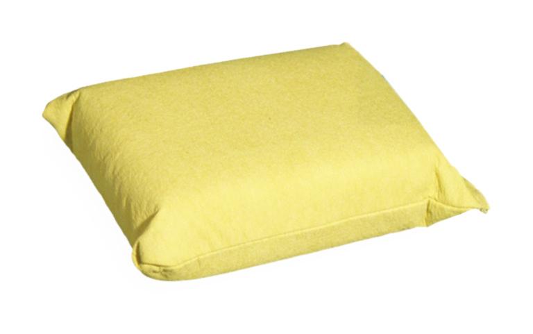 Губка для автомобильных стекол York Панда, цвет: желтый губка для тефлона york лиза цвет серебряный