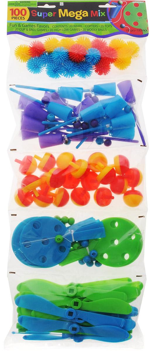 Amscan Игрушки для пиньяты Забавные игры - Аксессуары для детского праздника