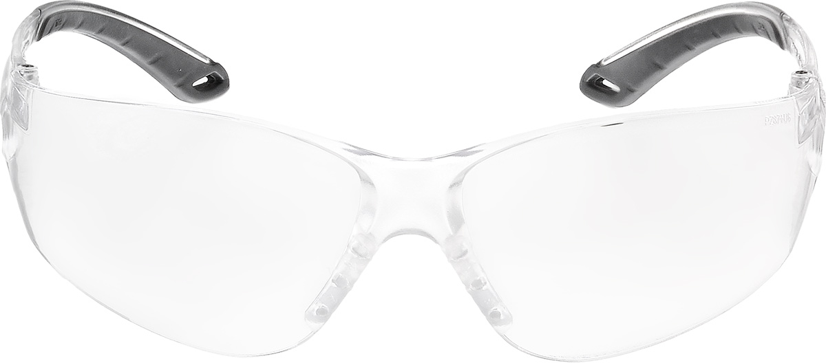 Очки стрелковые Stalker, защитные, цвет: прозрачный