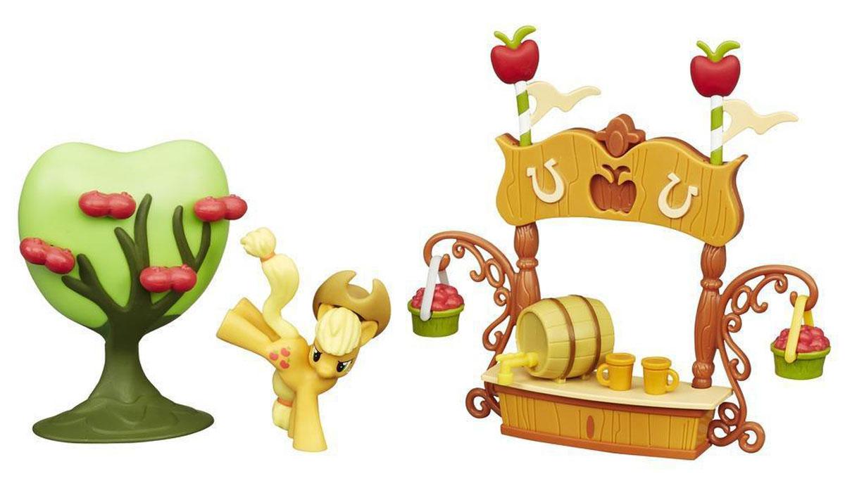 My Little Pony Игровой набор Производство сока