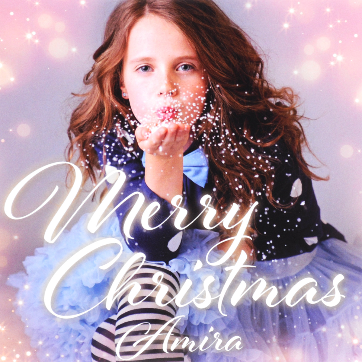 Amira. Merry Christmas