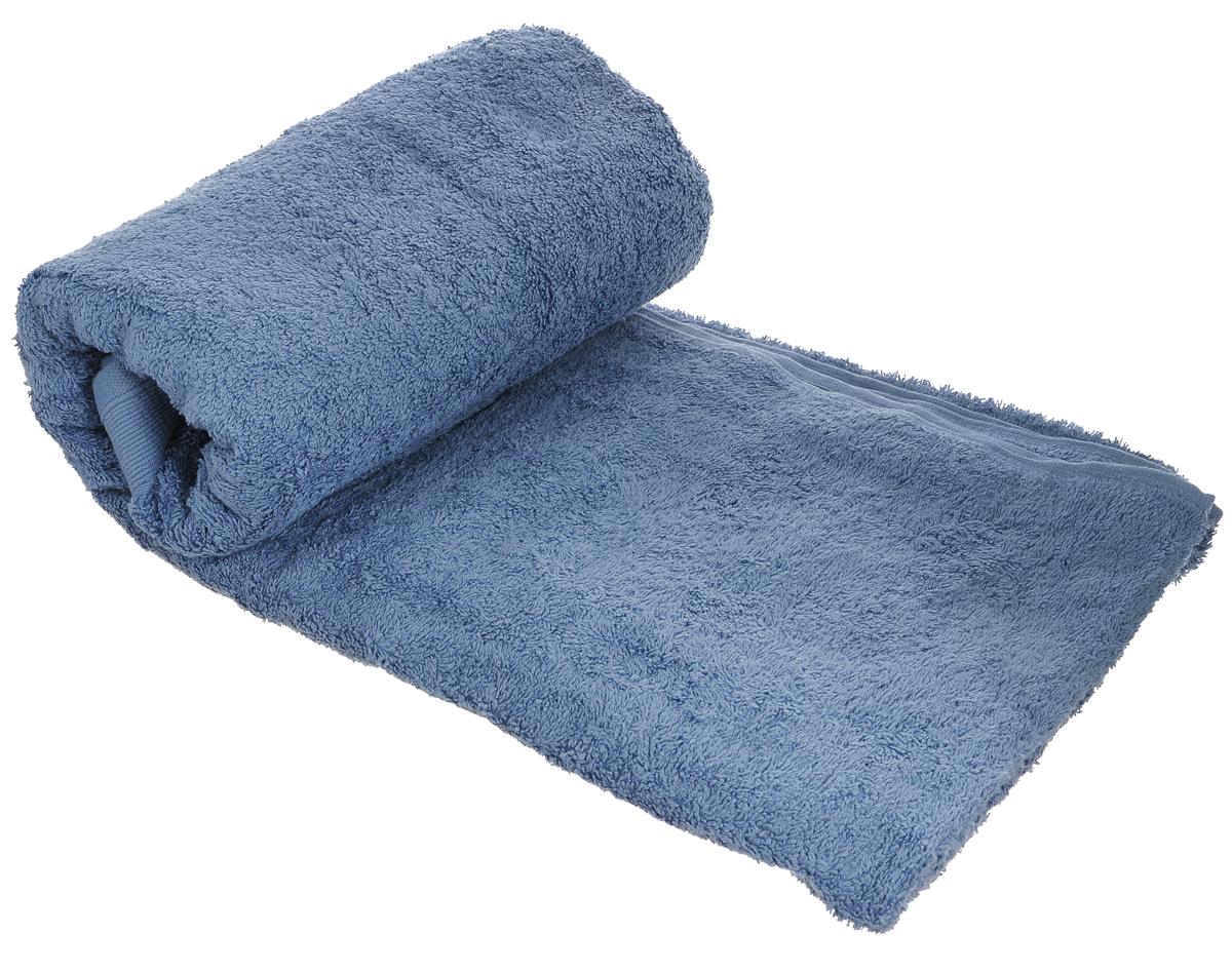 Полотенце махровое Guten Morgen, цвет: темно-голубой, 100 см х 150 смRSP-202SМахровое полотенце Guten Morgen, изготовленное из натурального хлопка, прекрасно впитывает влагу и быстро сохнет. Высокая плотность ткани делает полотенце мягкими, прочными и пушистыми. При соблюдении рекомендаций по уходу изделие сохраняет яркость цвета и не теряет форму даже после многократных стирок. Махровое полотенце Guten Morgen станет достойным выбором для вас и приятным подарком для ваших близких. Мягкость и высокое качество материала, из которого изготовлено полотенце, не оставит вас равнодушными.
