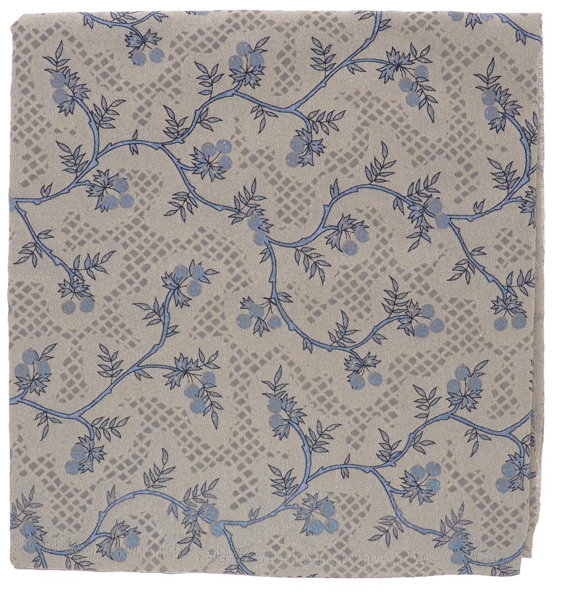 Ткань Mas dOusvan Eloa Chambray, 110 х 100 смBLOA.CHYBТкань Mas dOusvan Eloa Chambray, выполненная из натурального хлопка, используется для творческих работ.Хлопковые ткани не выцветают, не линяют, не деформируются при стирке и в процессе носки готовых изделий, сшитых из этих тканей. Ткань Mas dOusvan Eloa Chambray можно без опасений использовать в производстве одежды для самых маленьких детей. Также ткань подойдет для декора и оформления творческих работ в различных техниках.Ширина: 110 см.Длина: 1 м.