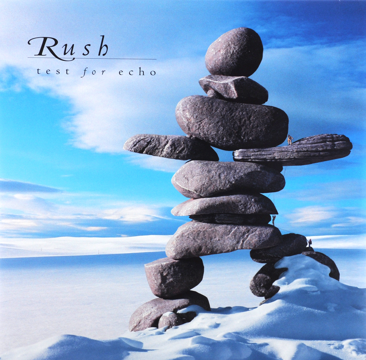 Rush Rush. Test For Echo (2 LP) rush rush moving pictures lp