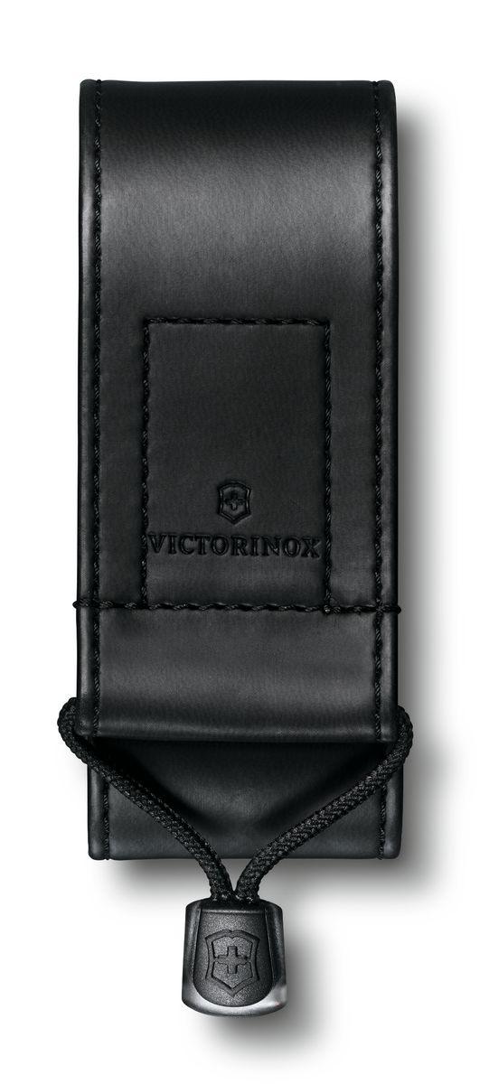 Чехол на ремень Victorinox 4.0480.3, цвет: черный4.0480.3Чехол для складных ножей Victorinox длиной 91 мм и толщиной в 2-4 слоя.Размеры: 42 x 40 x 94 ммМатериал: кожзаменительЦвет: красный
